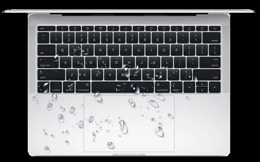 arreglar MAC mojado en Elche