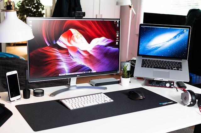 aplicaciones para portátil de apple