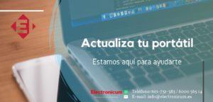 reparar Macbook Pro en Cartagena