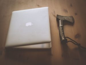 reparar Mac en Belmadena