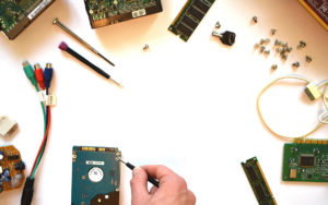 reparar Macbook Air en Málaga