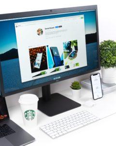 servicio técnico MacBook en Caravaca de la Cruz