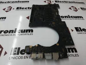 reparar corto macbook
