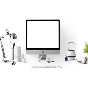 servicio técnico iMac en Mozarrón