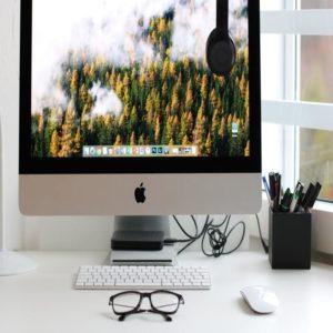 servicio técnico iMac en Cieza