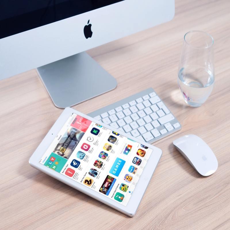 servivio técnico Mac en Cieza