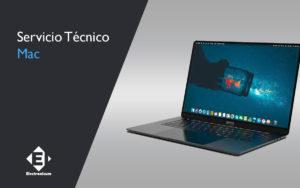 servicio tecnico Mac en Benidorm