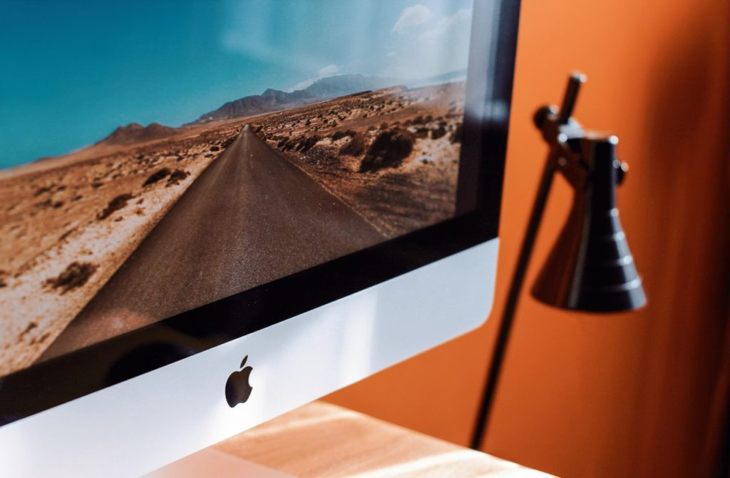 reparar iMac en Orihuela