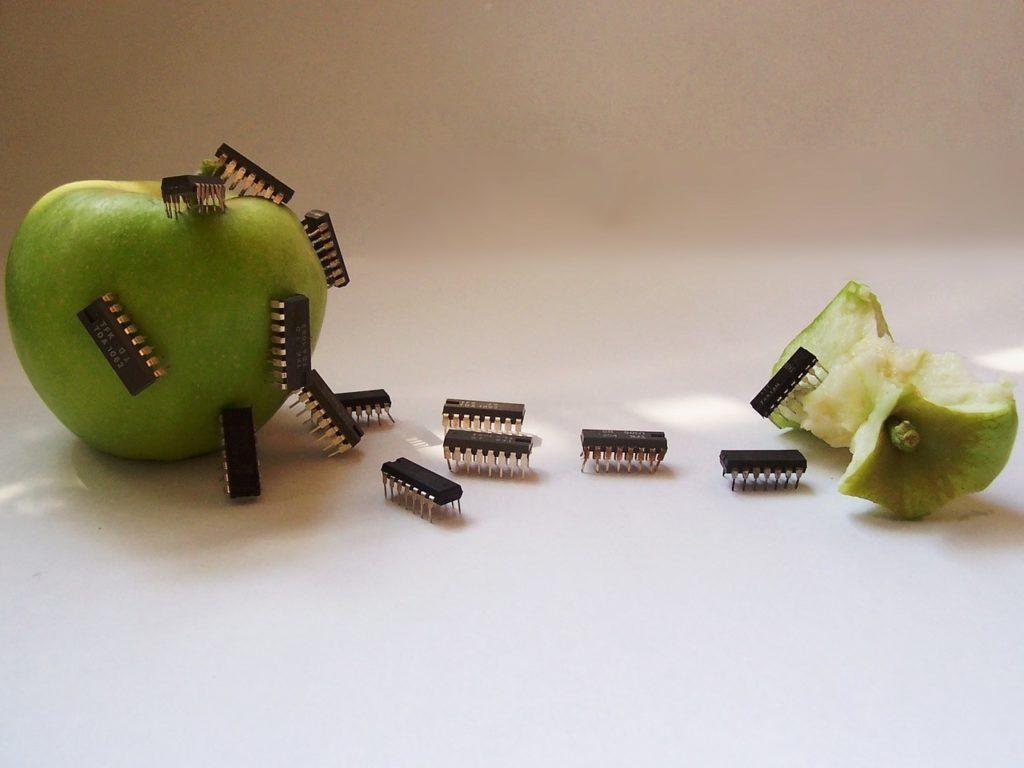 tecnico Apple en Gandía