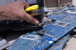 reparar mac en Granada