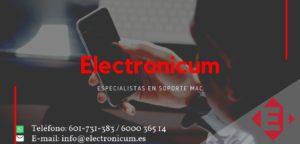 servicio tecnico mac en villajoyosa