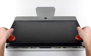 reparar iMac en Burriana