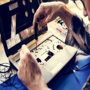 reparar macbook pro en Vall de Uxo