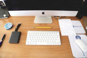 reparar teclado Mac en Alzira