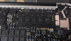 reparar macbook pro en Villajoyosa