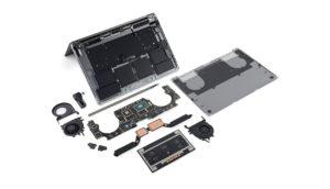 reparar macbook air en Villena