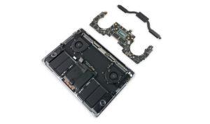 recuperar Macbook Pro en Villena