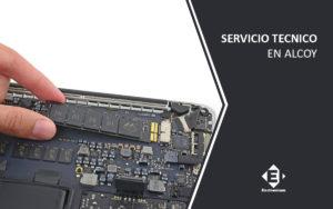 servicio tecnico macbook pro en Alcoy