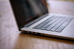 macbook A1502 retina de segunda mano