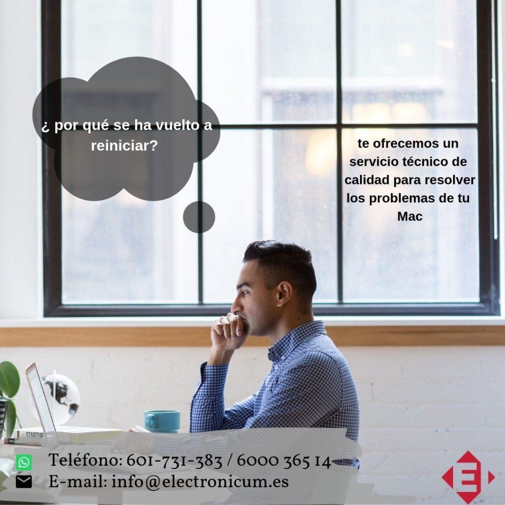 servicio técnico MacBook Pro en Córdoba