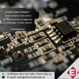 reparar Macbook Pro en Murcia