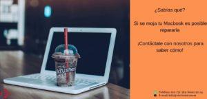 servicio técnico macbook en San Fernando