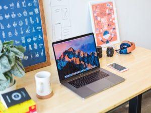 reparar Macbook en Linares