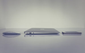reparar MacBook Air en Córdoba
