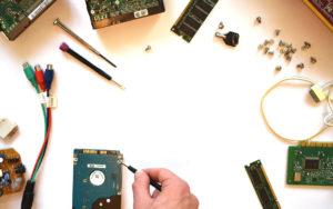reparar Macbook Air en Málaga