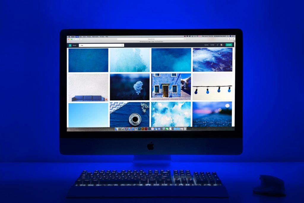 servicio técnico Mac en Huelva