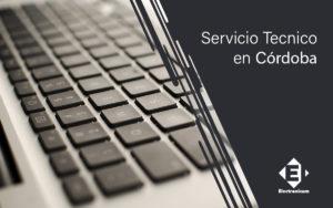 servicio técnico Mac en Córdoba