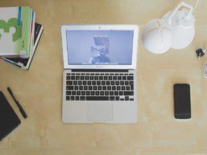 reparar MacBook Air en Sanlúcar de Barrameda